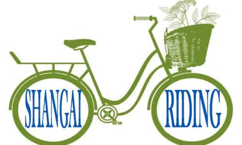 Shangai Riding