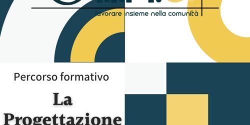 """Corso """"La progettazione sociale"""""""